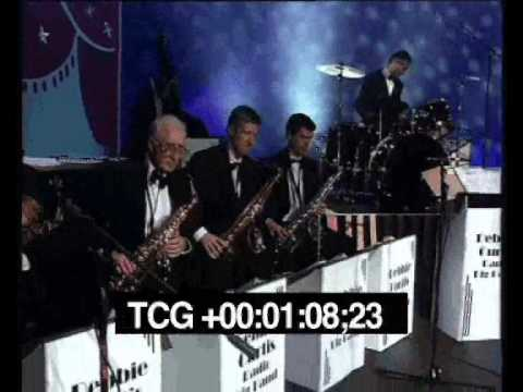 Hawaii Five O : TV Show Theme :Debbie Curtis Radio Big Band : www.debbiecurtis.co.uk
