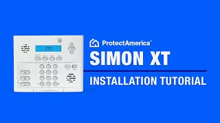 Download lagu Installation of the Simon XT Panel Tutorial Protect America MP3