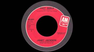 Watch Janet Jackson Fast Girls video
