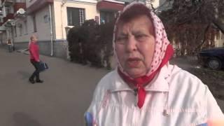 Нежданчик от бабули (Тамбов)