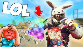 the MONEY BAG.. 🤑 (Black Ops 4 Reactions & Funny Moments)