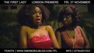 Download Video The First Lady London Premiere MP3 3GP MP4