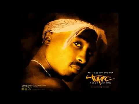 Tupac 2011 i need love (ll cool j) remix