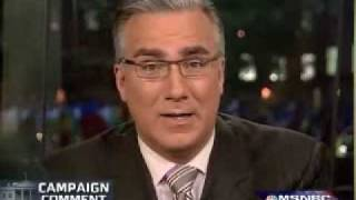 KEITH OLBERMANN ON SARAH PALIN: SHE IS A FRAUD - SOCIALIST - SNAKEOIL SALESMAN - DOUBLETALKER - HYPOCRITE
