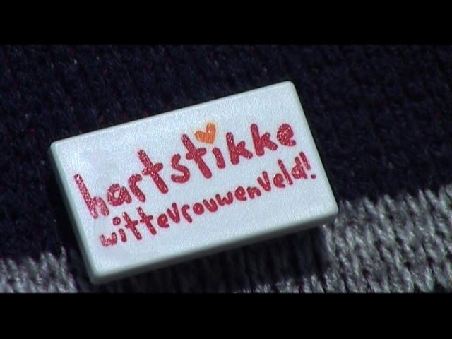 13 mei 2015 Buurtfeest Wittevrouwenveld bewonerskracht Servatius dag