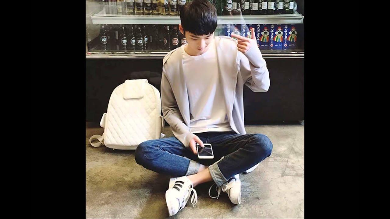 Korean Fashion Mens Top Street Style Fashion Youtube