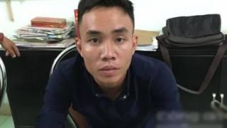 Bắt nóng gã 'trai bao' giết người đồng tính giữa Sài Gòn - Tin tức trong ngày