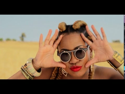 Cynthia Mare - Ngoro  (Official Video) Starring John Cole_Zw