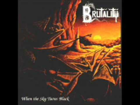 Brutality - Electric Funeral (Black Sabbath cover)