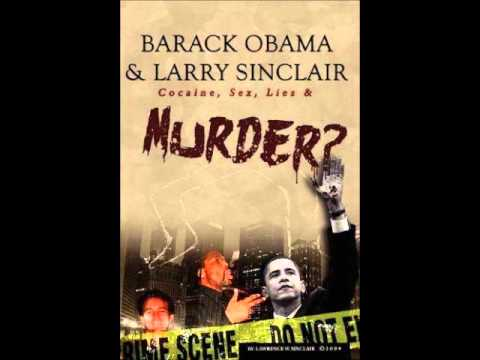 Barack obama larry sinclair homosexual relationship