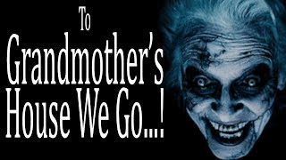 "Video ""To Grandmother's House We Go!"" | CreepyPasta Storytime download MP3, 3GP, MP4, WEBM, AVI, FLV Januari 2018"