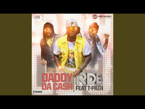 Daddy Da Cash (Instrumental)