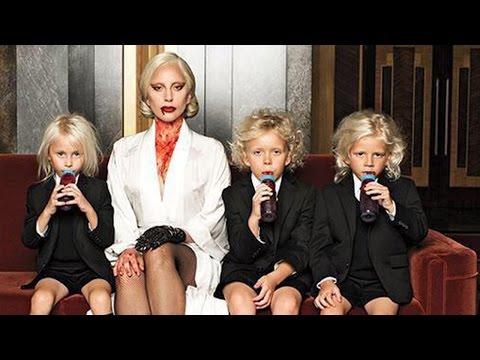 American Horror Story Hotel NEW Details - Jessica Lange Return & Most Disturbing Scene