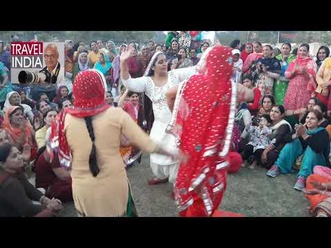 #haryanvi lokgeet hangama. [part 11] Monalisa studio,Hisar,Haryana