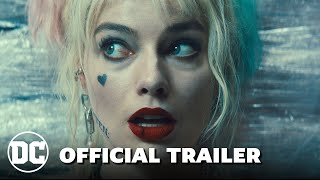 BIRDS OF PREY | Official Trailer 2