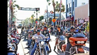 Welcome Riders Harley Davidson 2017