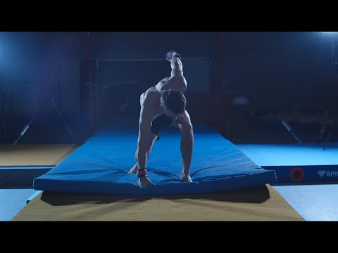 This is Gymnastics - Trailer Tugarec Sports