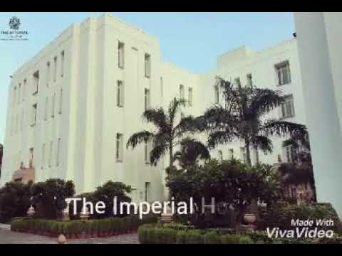 Top Luxury Hotel in Delhi | Best Hotels of Delhi | Accommodation, Stay in Delhi