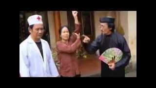 hài quang tèo giang còi: thầy thuốc đông tây y cùng chữa bệnh