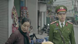 Trailer phim ngắn Bước chân lặng lẽ