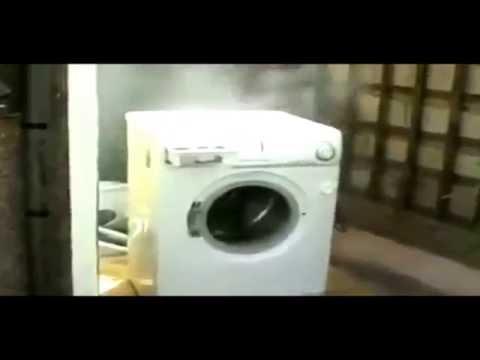 harlem shake d 39 une machine laver youtube. Black Bedroom Furniture Sets. Home Design Ideas