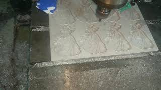 Mould making for Keychain /LABEL /Wristbands