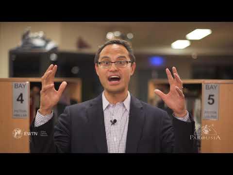 'The Image and Likeness of God' - Dr Edward Sri