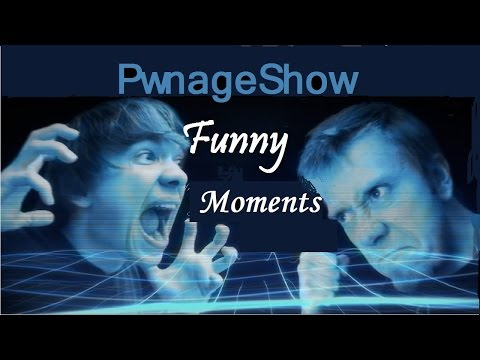 Why We Watch Pwnage (Kyle's Best Moments)