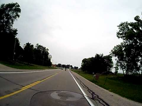 U P of Michigan Highway 35