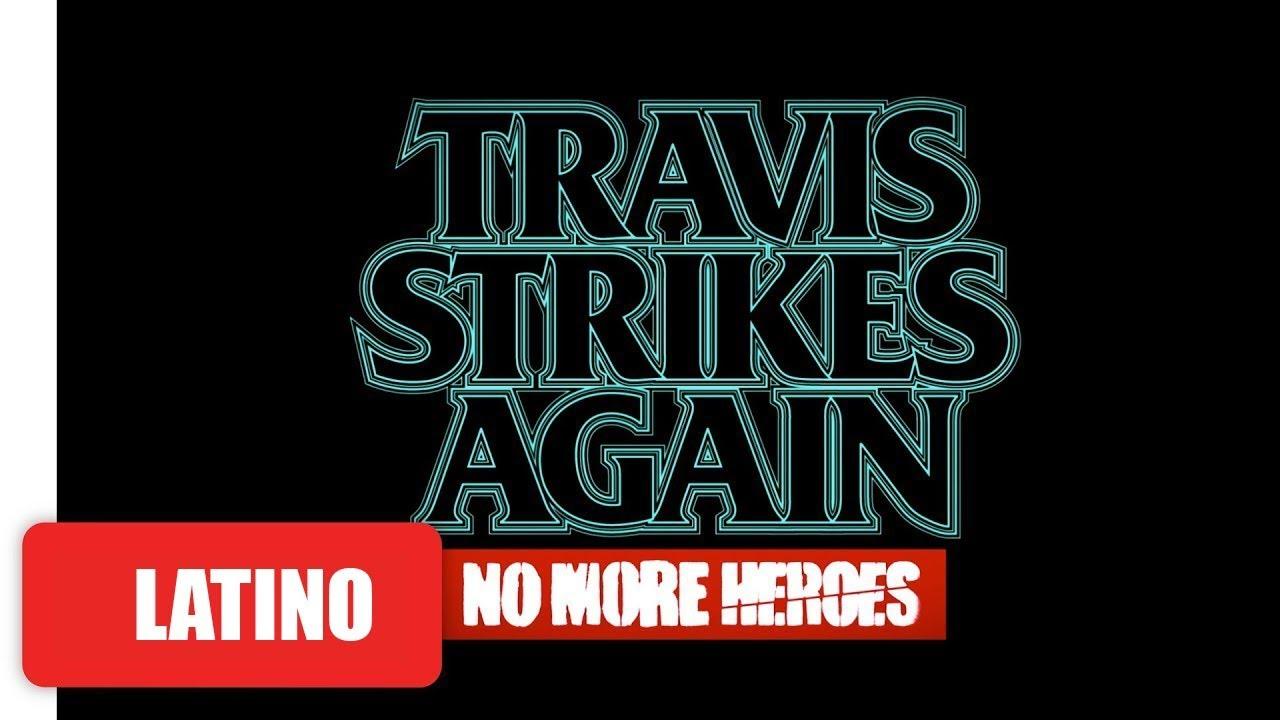Travis Strikes Again - NMH Doblaje Latino [Fandub]