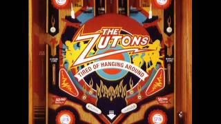 Watch Zutons Tired Of Hanging Around video