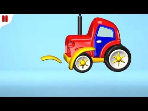 mon petit tracteur dessin anim pour les enfants youtube youtube. Black Bedroom Furniture Sets. Home Design Ideas