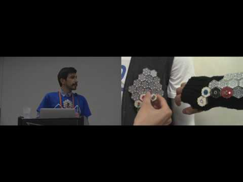 MakerWear: A Tangible Approach to Interactive Wearable Creat