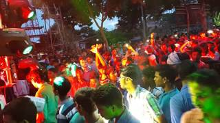 Dj Green banarpal  angul play on  Nelco