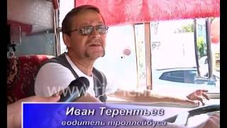 Музыкальный троллейбус(В Ленинске-Кузнецком начал курсировать литературно-музыкальный троллейбус. Привычный для горожан трансп..., 2015-07-01T07:14:30.000Z)