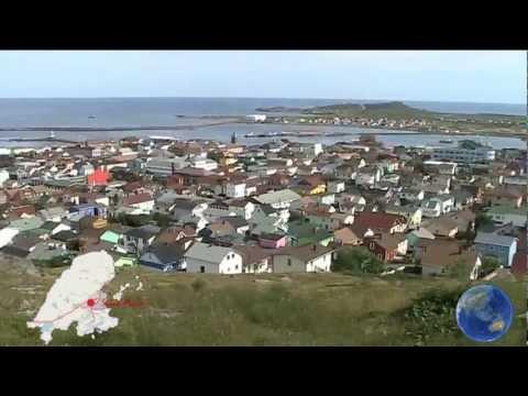 Saint Pierre et Miquelon, un vestige de la Nouvelle France
