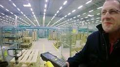 NKD | NKD Logistik | Lager | Filialabwicklung | Bindlach