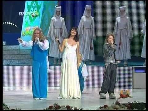 Ирина Дорофеева, Андрей Кунец. Здравствуй, Родина!