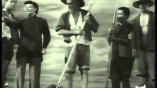Promo Estirpe de Dragón La 2 (1991)