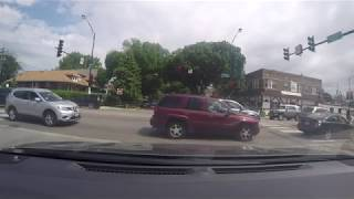 Bad Drivers of Chicago #23
