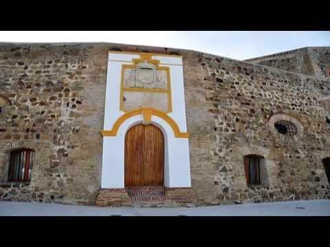 Ceuta / Spanien - Nordafrika