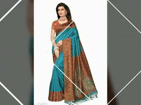Mysore silk