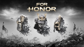 For Honor(Closed Beta)Gameplay En Español(Orochi)