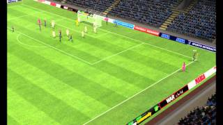 Football Manager 2012 FULL GAME - Tactics + El Clasico 3D Match Highlights