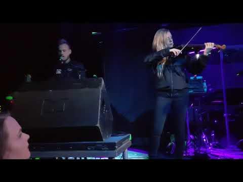 Starset - Ricochet (Acoustic Live HD)