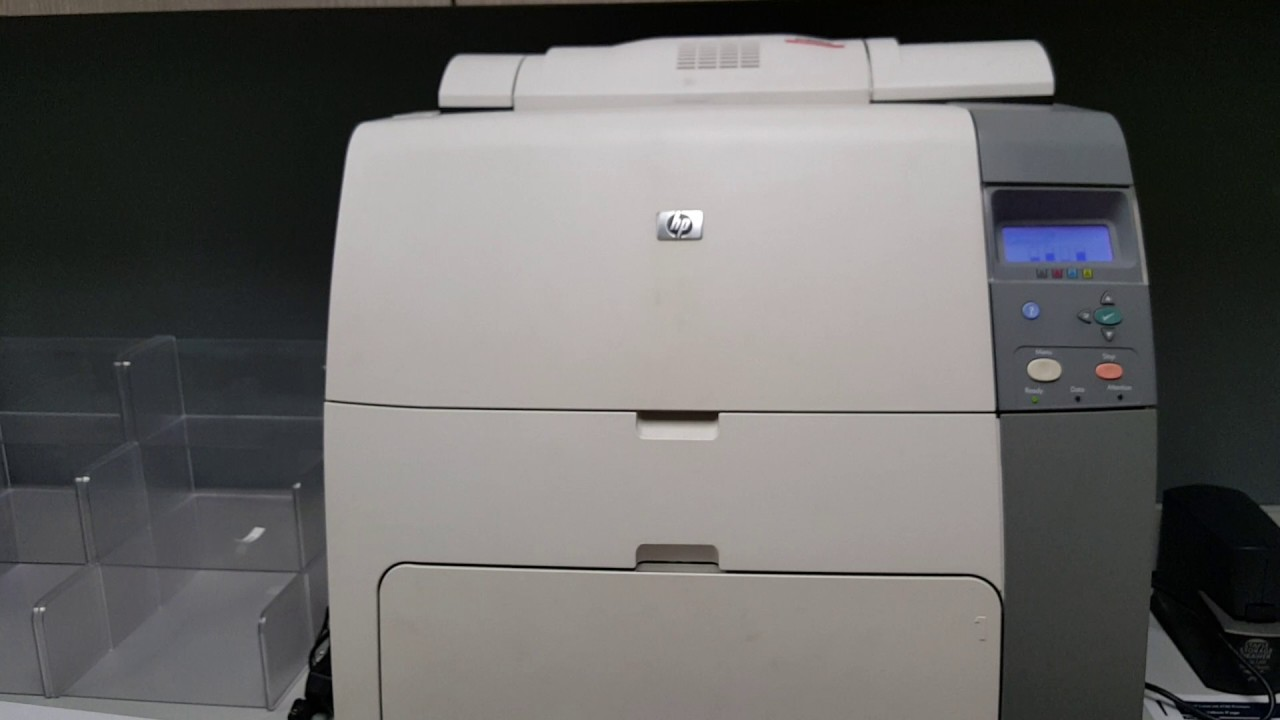 HP4700DN PRINTER DOWNLOAD DRIVERS