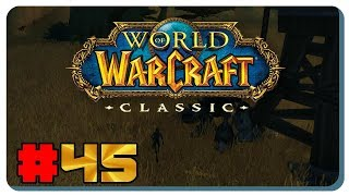 WoW Classic #45 - Nugget-Patronen - Let's Play on Linux