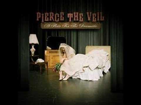 pierce the veil- she makes dirty words sound pretty