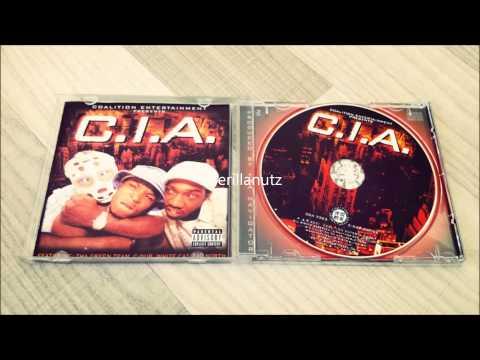 C.I.A. - Scream
