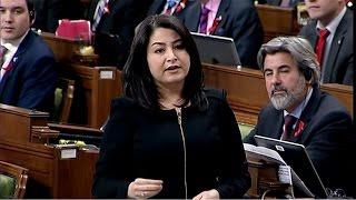 Maryam Monsef is no feminist hero